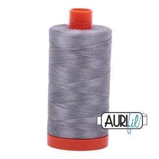 Aurifil Thread Mako' NE 50 2605, 1300 metre spool