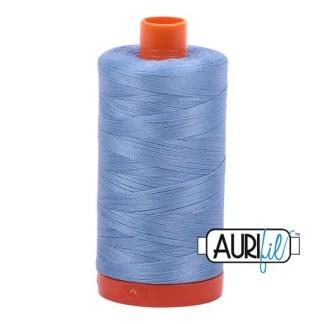 Aurifil Thread Mako' NE 50 2720, 1300 metre spool