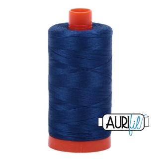 Aurifil Thread Mako' NE 50 2780, 1300 metre spool