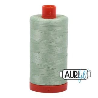 Aurifil Thread Mako' NE 50 2880, 1300 metre spool