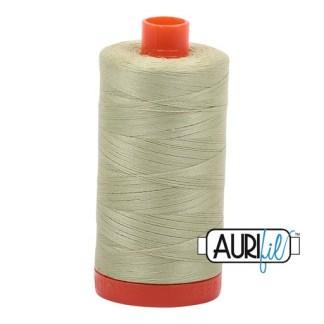 Aurifil Thread Mako' NE 50 2886, 1300 metre spool