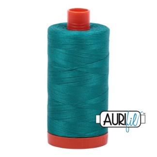 Aurifil Thread Mako' NE 50 4093, 1300 metre spool