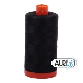 Aurifil Thread Mako' NE 50 4241, 1300 metre spool