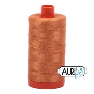 Aurifil Thread Mako' NE 50 5009, 1300 metre spool