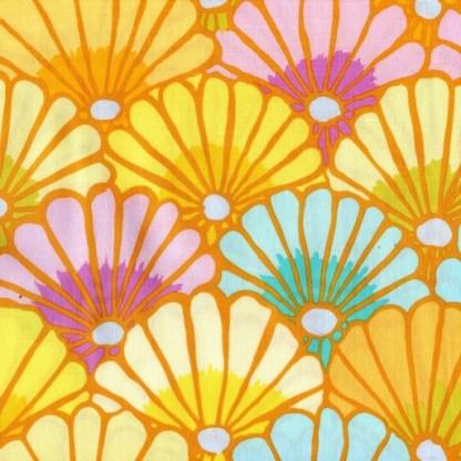 Thousand Flowers PWGP144-YELLOW