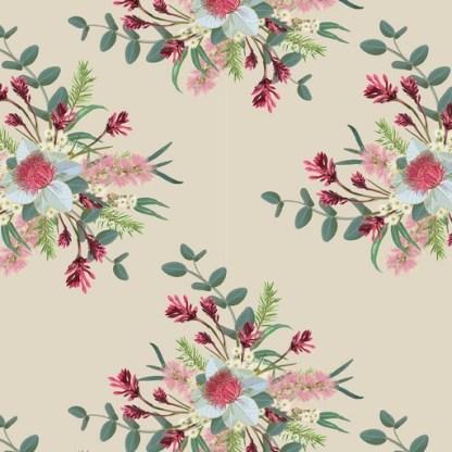 Summer Florals DV3235