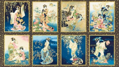 Imperial Collection 16 Panel AZYM-19506-192 Spring