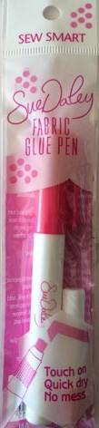 Sue Daley Fabric Glue Pen