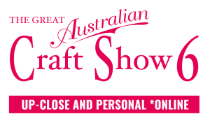 The Great Australian Craft Show 6 Logo