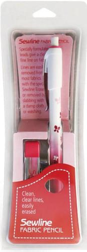 Sewline Fabric Pencil (Pink)