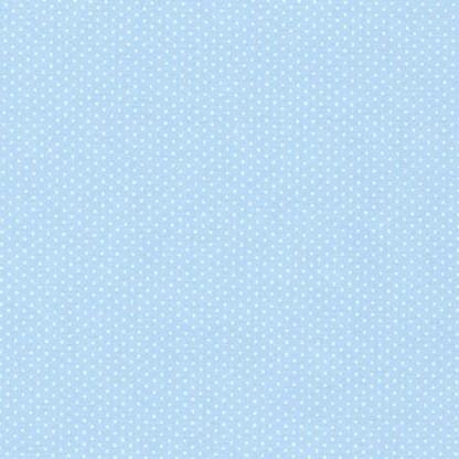 Sevenberry Mini Spots B88190Z1-33 Baby Blue