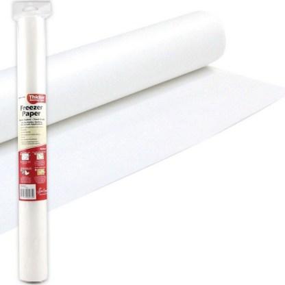 Sew Easy Freezer Paper Roll