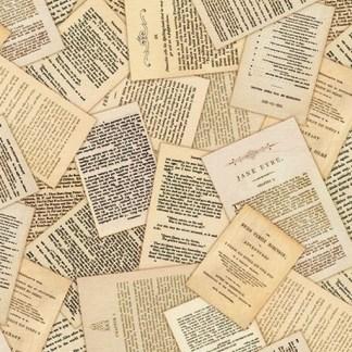 Library of Rarities Wide SRKXD-19603-200 Vintage