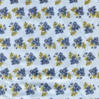 Bandana Floral 6132-55