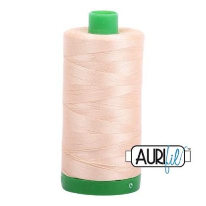 Aurifil Thread Mako' NE 40 2315, 1000 metre spool