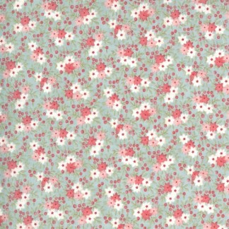Sanctuary 44253 13 by 3 Sisters for Moda Fabrics