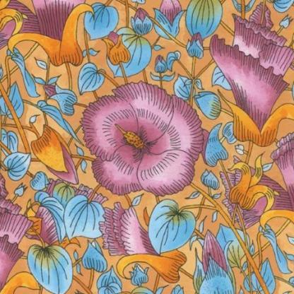 Desert Rose - Orange
