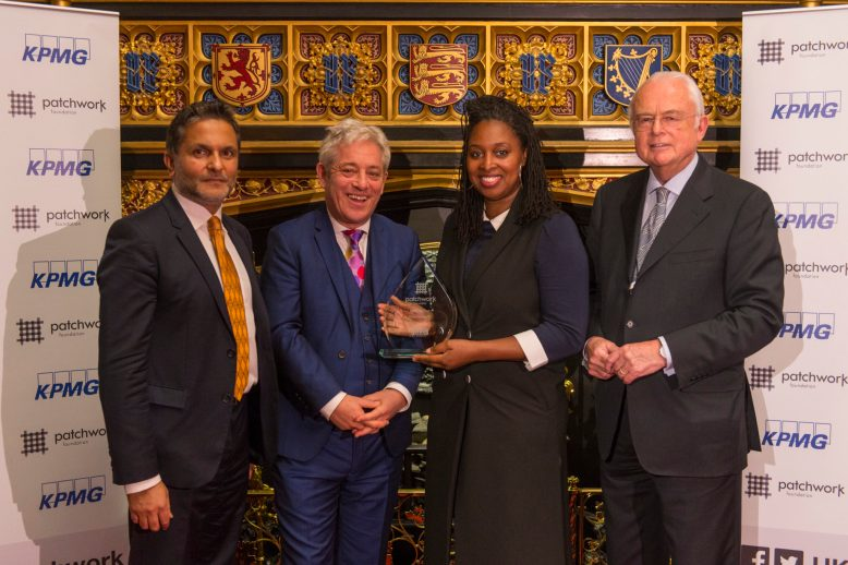 Patchwork - MP of the Year Awards 2017 Ceremony