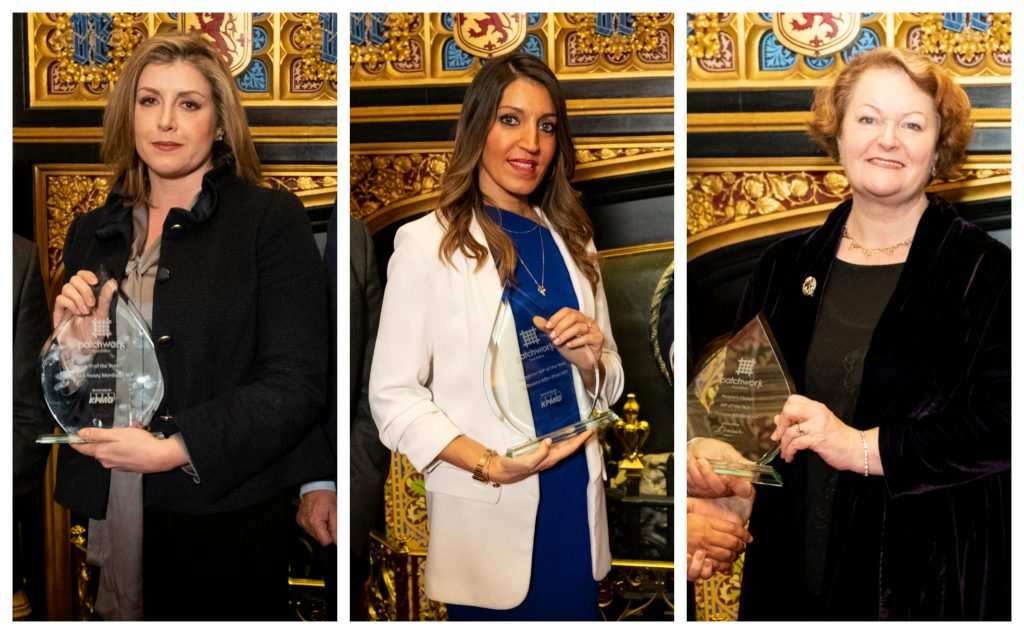 MP of the Year Awards Ceremony 2018