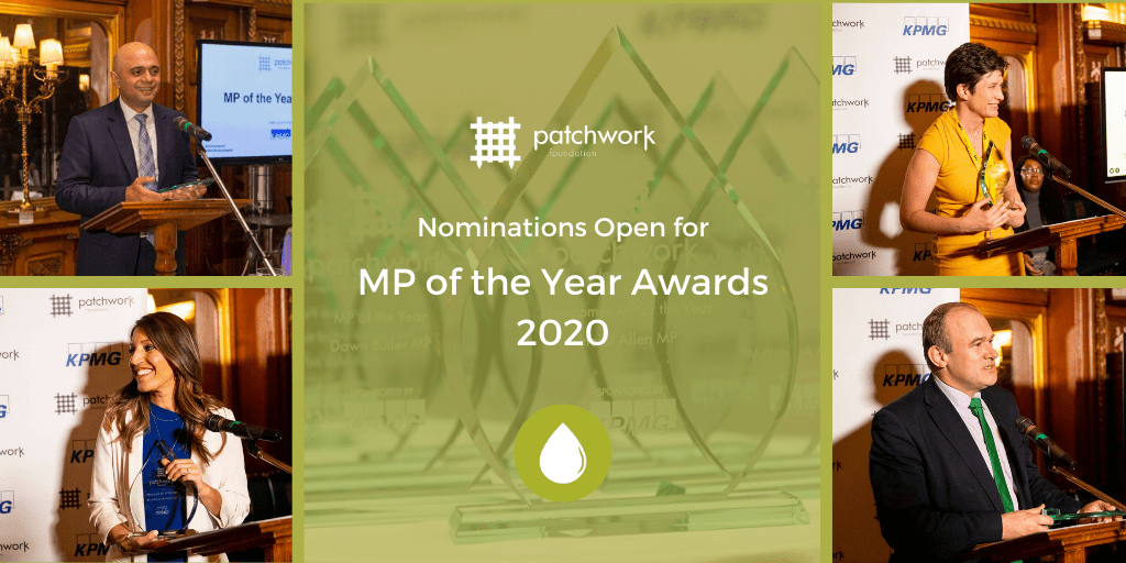 Nominations for MP of the Year Awards 2020 now open