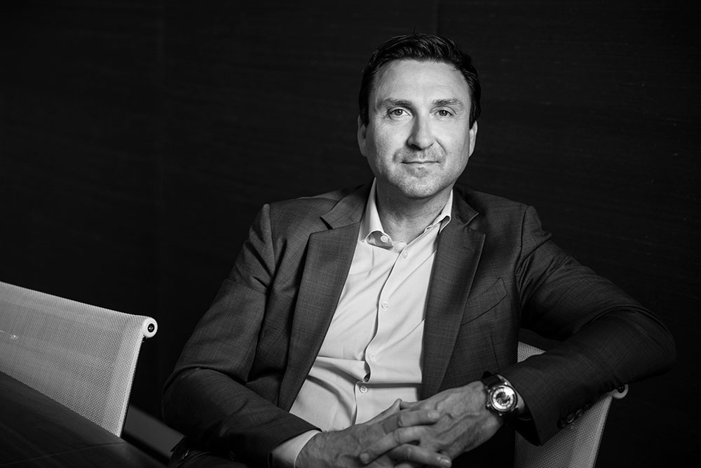 A Masterclass with Donal Mulryan, Founder of Rockwell Property