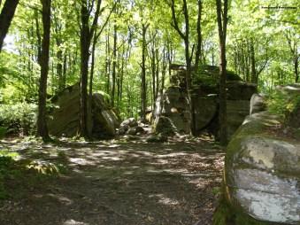 Thunder Rocks 1