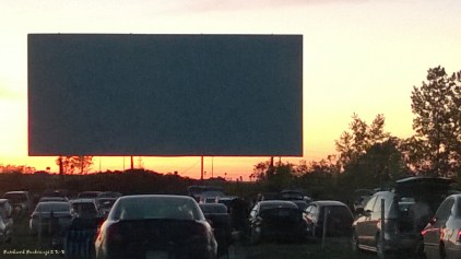 Can-View Drive In Fonthill ON Canada