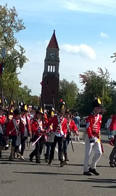 reinactment Sept 20 /14