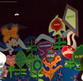 Small World WDW