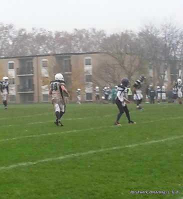 son playing football (2)