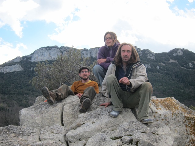 Wwoofing in the Spanish Pyrenees (5/5)