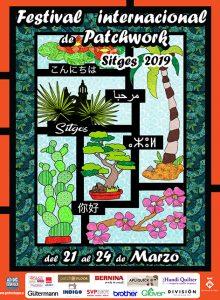 Exposiciones y monográficos - Cartel Sitges 2019