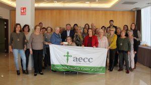 Patchwork solidario en Los Alcázares