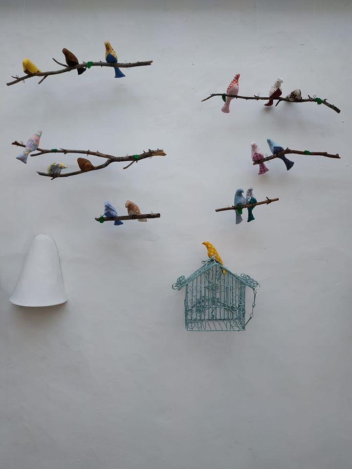 Llibertat, exposición