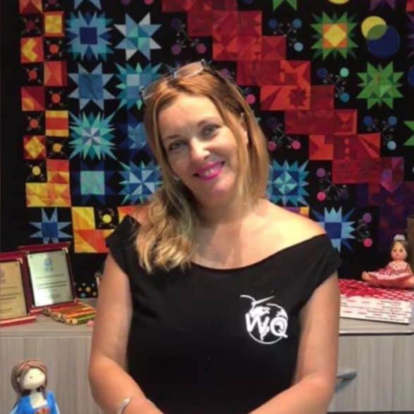 Natalia Infantes