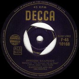 45 Decca