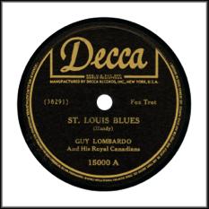 Scripted Decca