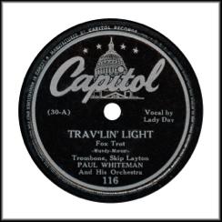 Capitol Records WW2
