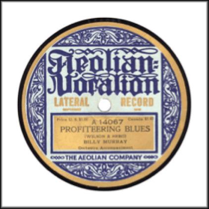 Record Label: Jan 1920