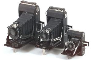 Ikonta 520 Series