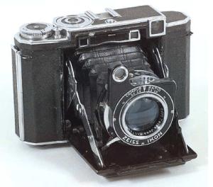 Super Ikonta B 530-16