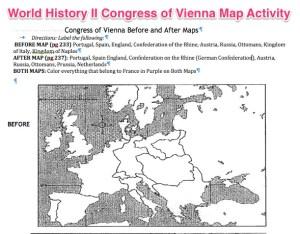 Congress_of_Vienna_Map_Activity World History II