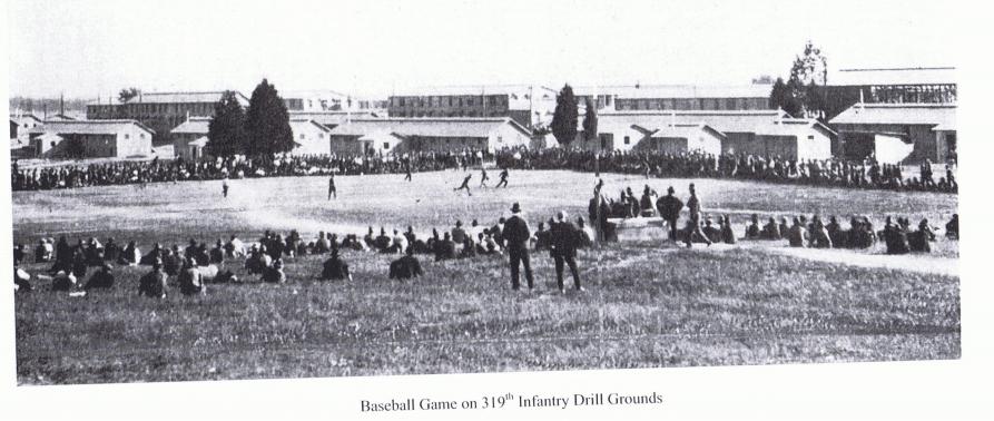 80th Baseball Game
