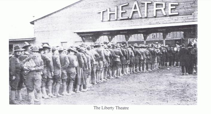 80th Liberty Theatre