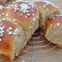 Boulangerie : Une brioche sans lait, sans beurre et sans oeuf !