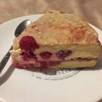 Pâtisserie : Le Courchevel