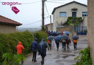 Ruta de los Castillos (Huesca)