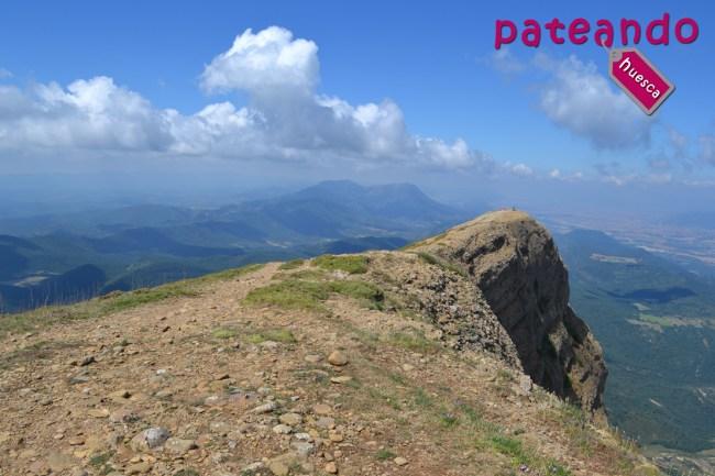 Cima del Monte Oroel