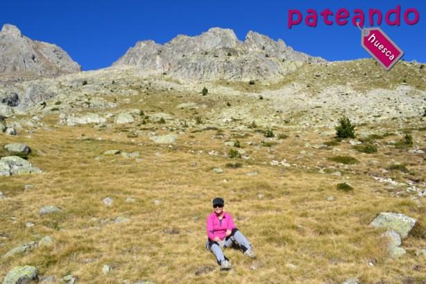 Garmo Negro, Pirineos