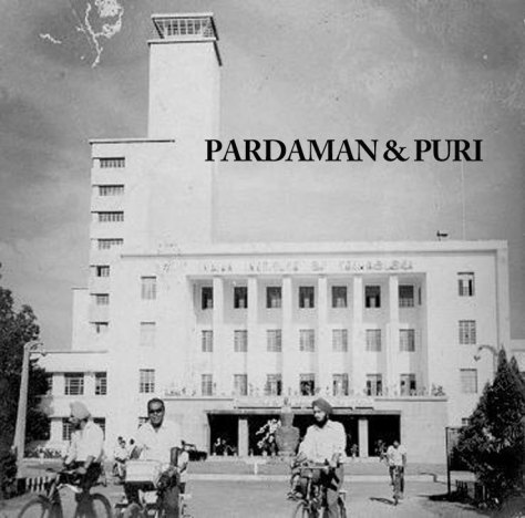 pardhaman